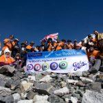 Una loca aventura de bingo en el Everest