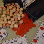 Una victoria de bingo muy fugaz